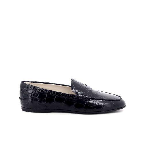 Tod's damesschoenen mocassin zwart 199120