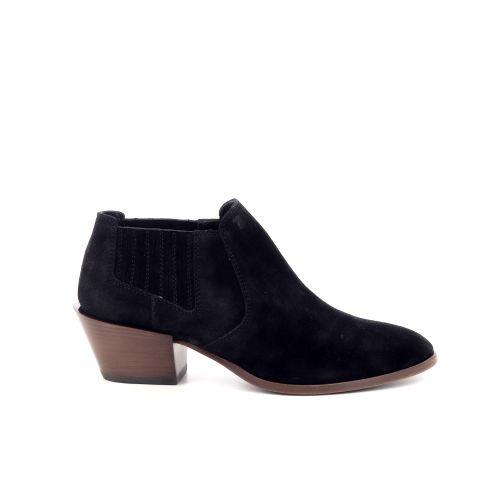 Tod's damesschoenen boots zwart 199124