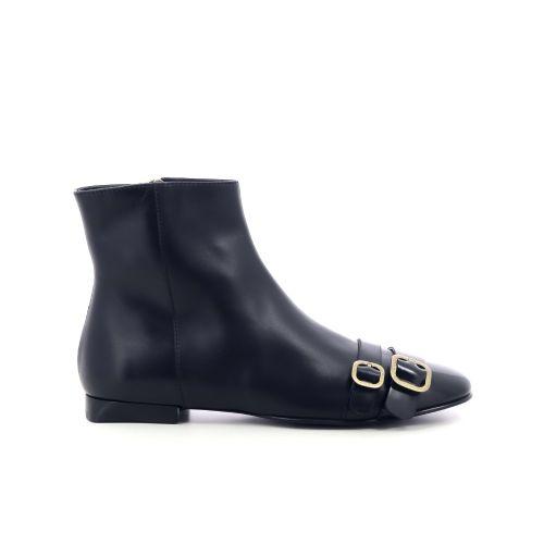 Tod's damesschoenen boots zwart 207828