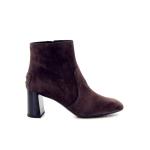 Tod's damesschoenen boots bruin 16681
