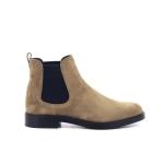 Tod's damesschoenen boots cognac 207823