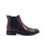 Tod's damesschoenen boots cognac 207826