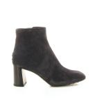 Tod's damesschoenen boots grijs 16681