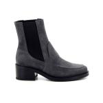 Tod's damesschoenen boots grijs 188835