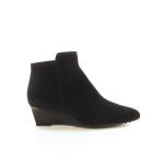 Tod's damesschoenen boots zwart 18834