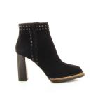 Tod's damesschoenen boots zwart 18836