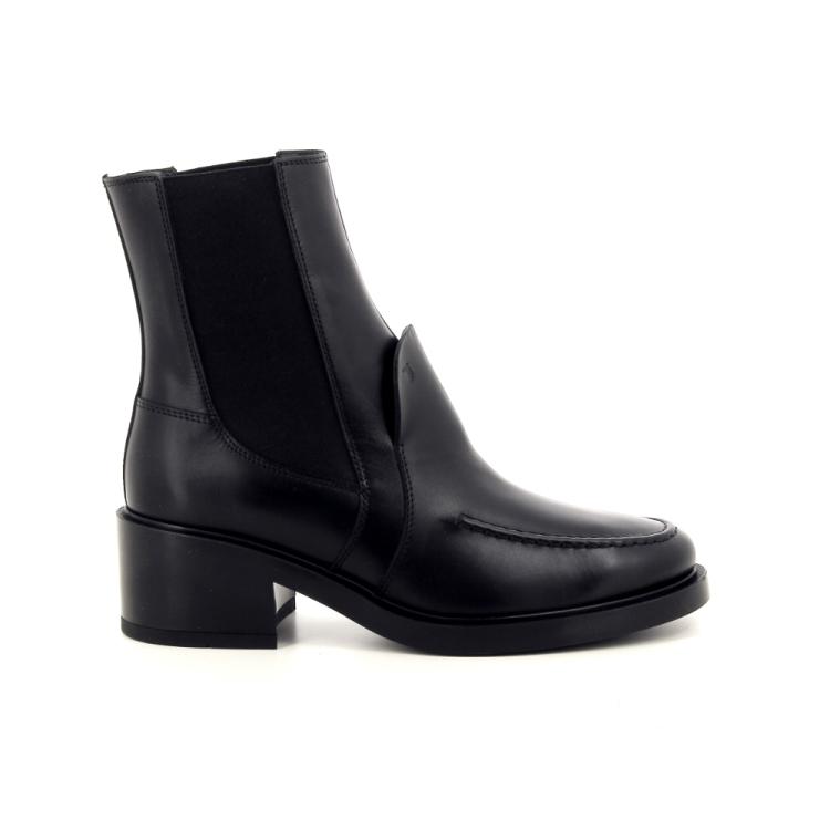 Tod's damesschoenen boots zwart 188835