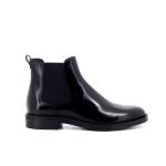 Tod's damesschoenen boots zwart 207823