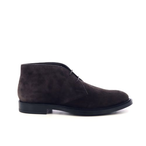 Tod's  boots donkerblauw 217054