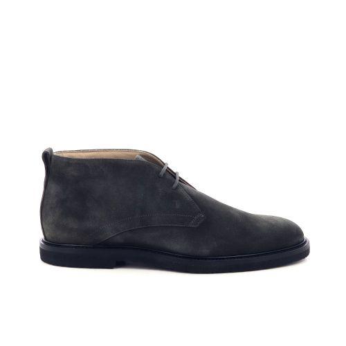 Tod's herenschoenen boots naturel 197648