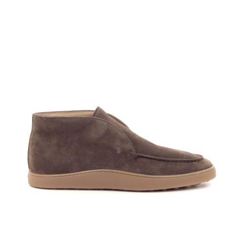 Tod's herenschoenen boots naturel 202492