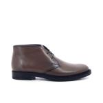 Tod's herenschoenen boots bruin 207916