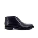 Tod's herenschoenen boots zwart 207916