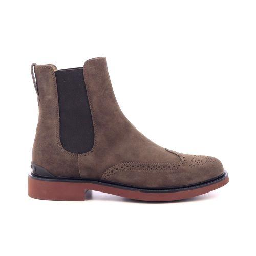 Tod's  boots lichtbruin 217049