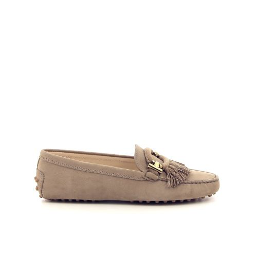 Tod's solden mocassin taupe 195046