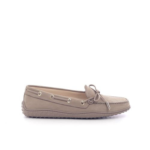 Tod's  mocassin taupe 202276