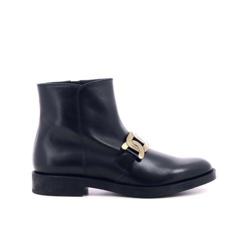 Tod's  boots zwart 209828