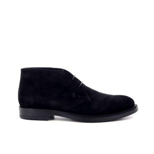 Tod's  boots zwart 210009