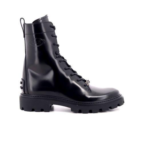 Tod's  boots zwart 216981
