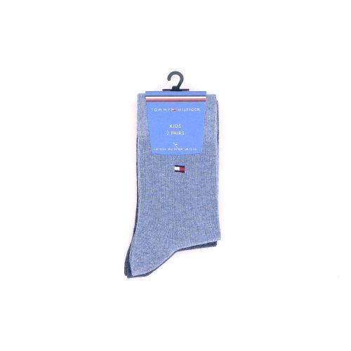 Tommy hilfiger accessoires kousen blauw 173529