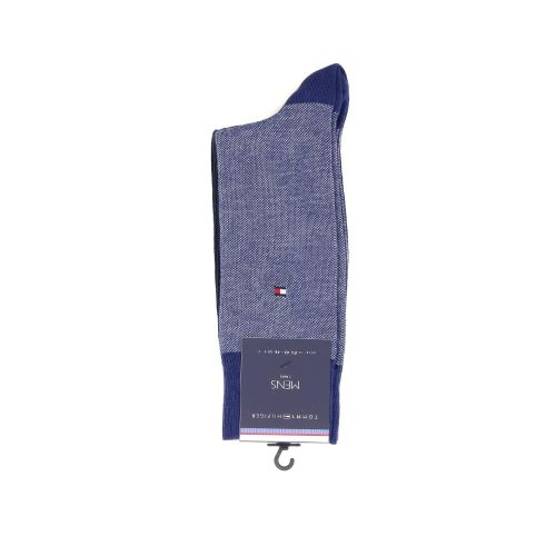 Tommy hilfiger accessoires kousen donkerblauw 190626