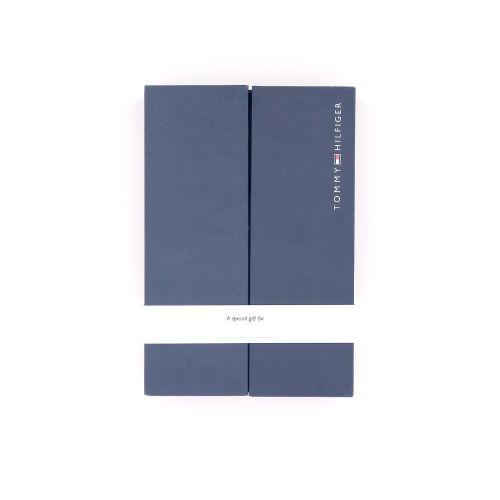 Tommy hilfiger accessoires kousen donkerblauw 219516