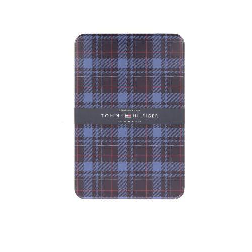 Tommy hilfiger accessoires kousen jeansblauw 211235