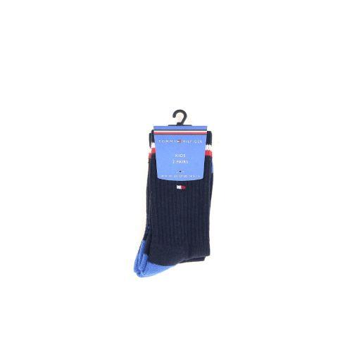 Tommy hilfiger accessoires kousen zwart 211206