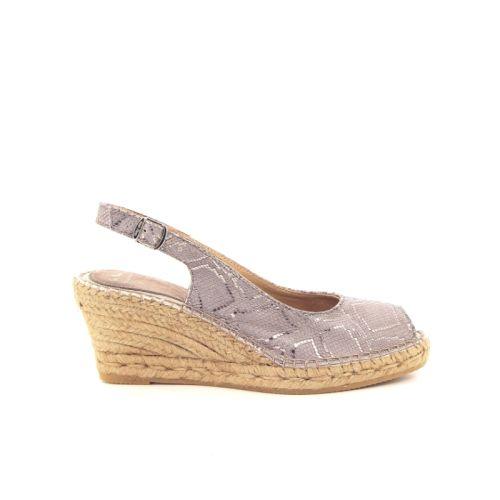 Toni pons damesschoenen sandaal brons 169974