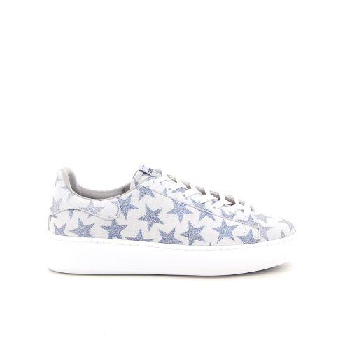 Trend  sneaker wit 184392