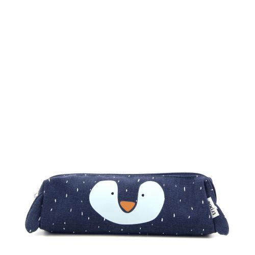 Trixie accessoires pennenzak blauw 219023