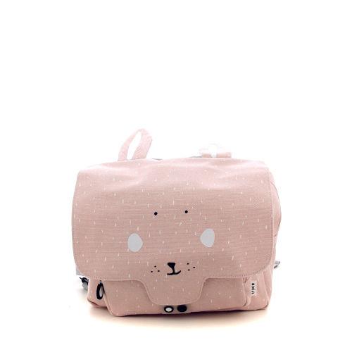 Trixie tassen boekentas groen 212357