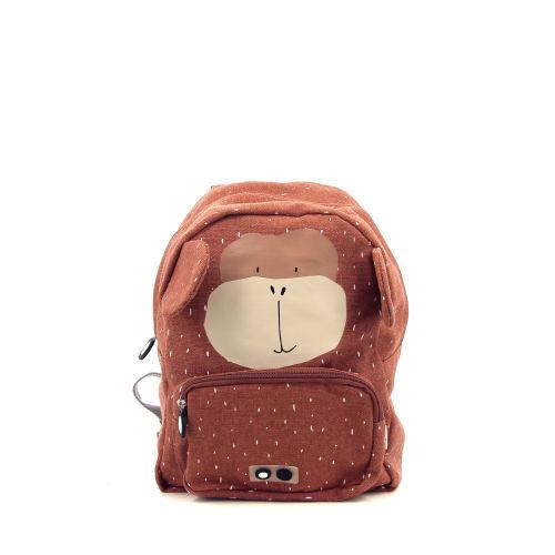 Trixie tassen rugzak oranje 207024