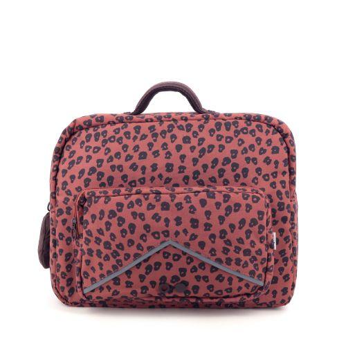 Trixie tassen boekentas rose 207027