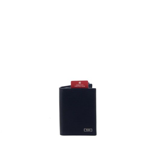 Tumi accessoires portefeuille zwart 185959