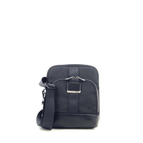 Tumi tassen handtas zwart 203417