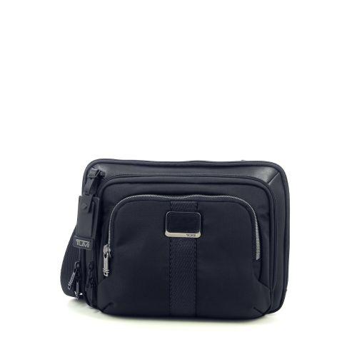 Tumi tassen handtas zwart 203418