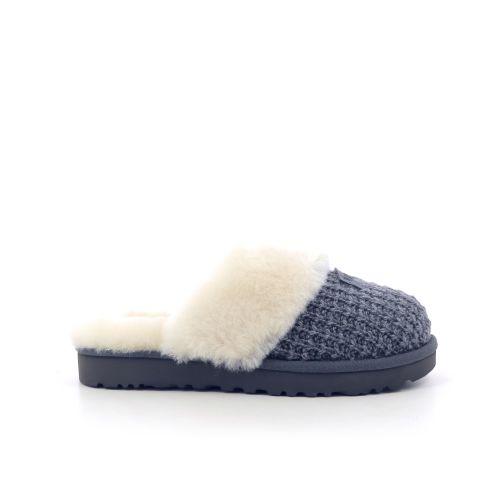 Ugg damesschoenen pantoffel beige 208663