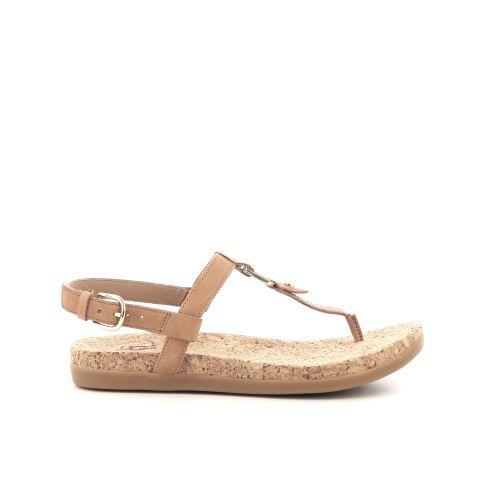 Ugg damesschoenen sandaal naturel 203340