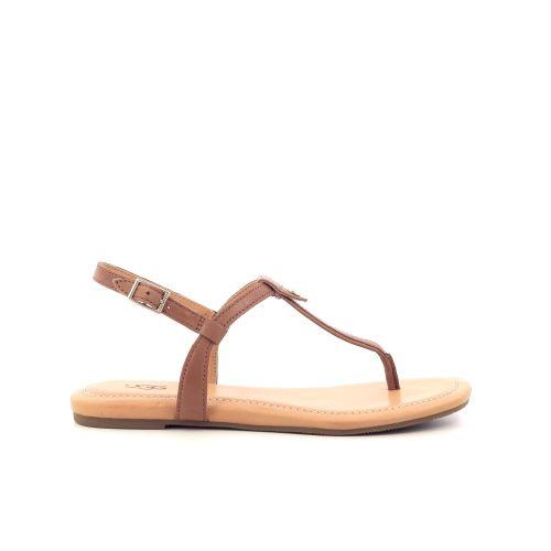 Ugg damesschoenen sandaal naturel 212462