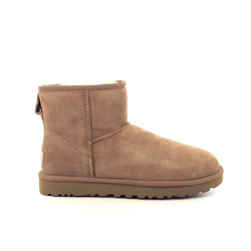 Ugg damesschoenen boots naturel 216543