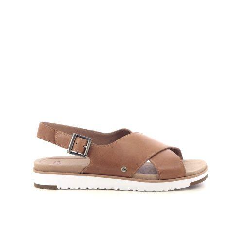 Ugg damesschoenen sandaal poederrose 212463