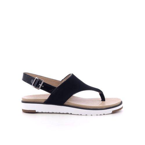 Ugg damesschoenen sandaal wit 203341