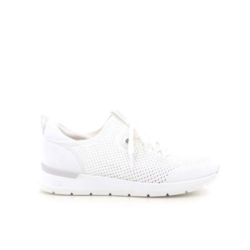 Ugg damesschoenen sneaker wit 212466