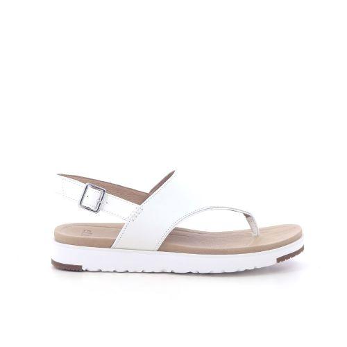 Ugg damesschoenen sandaal zwart 203343