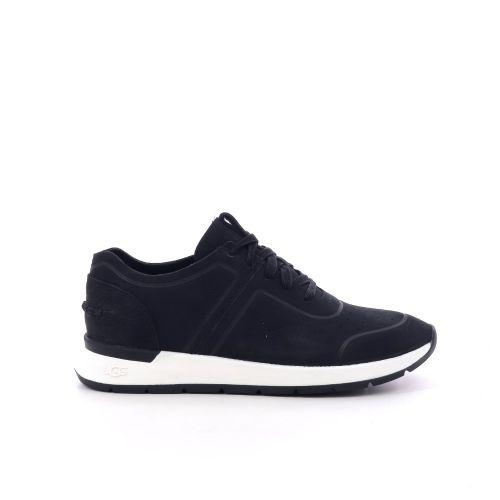 Ugg damesschoenen sneaker zwart 208633
