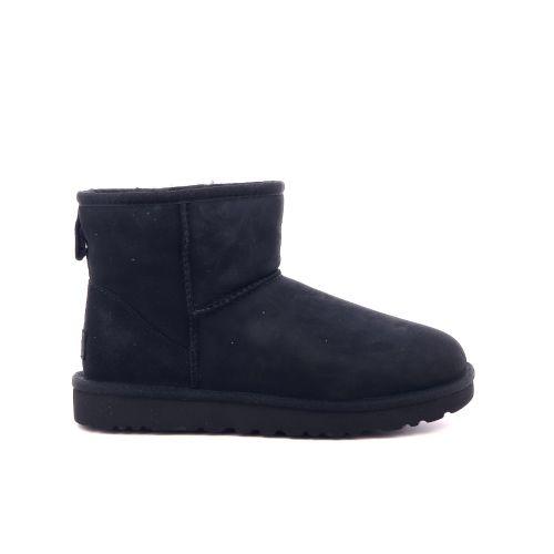 Ugg damesschoenen boots zwart 216545