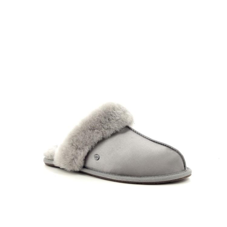 Ugg damesschoenen pantoffel grijs 187851