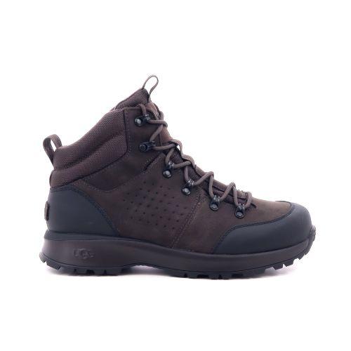 Ugg herenschoenen boots d.bruin 210760