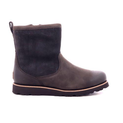 Ugg herenschoenen boots d.bruin 210762